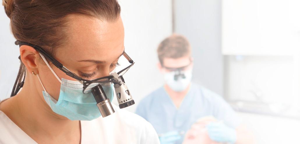 Zahnarztpraxis Mügeln - Katharina Schütze