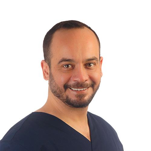 Zahnarztpraxis Mügeln - Dr. Amer Alakdar
