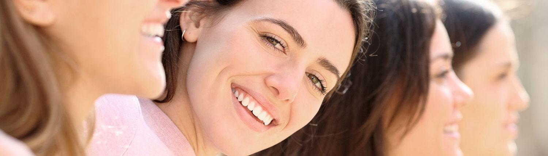Zahnarztpraxis Mügeln - Ästhetik